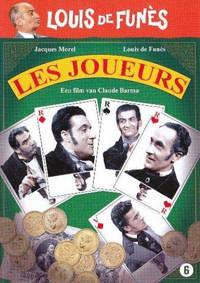 Les joueurs (DVD)