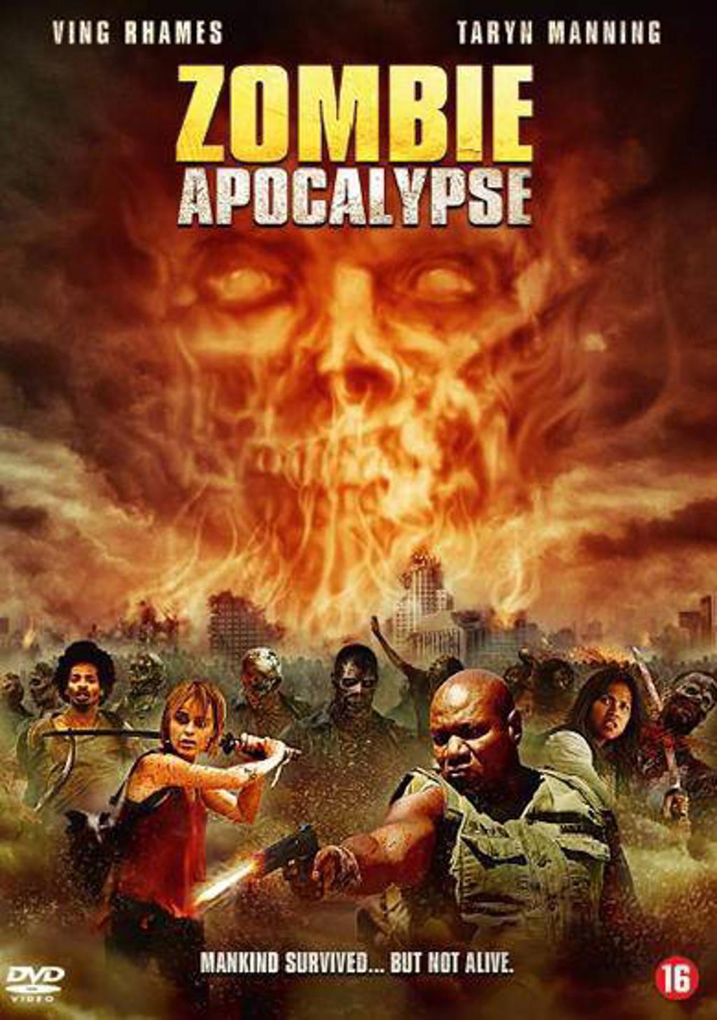 Zombie apocalypse (DVD)