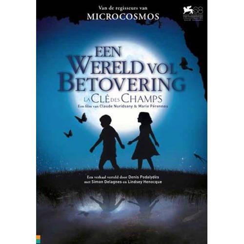 Wereld vol betovering (DVD) kopen