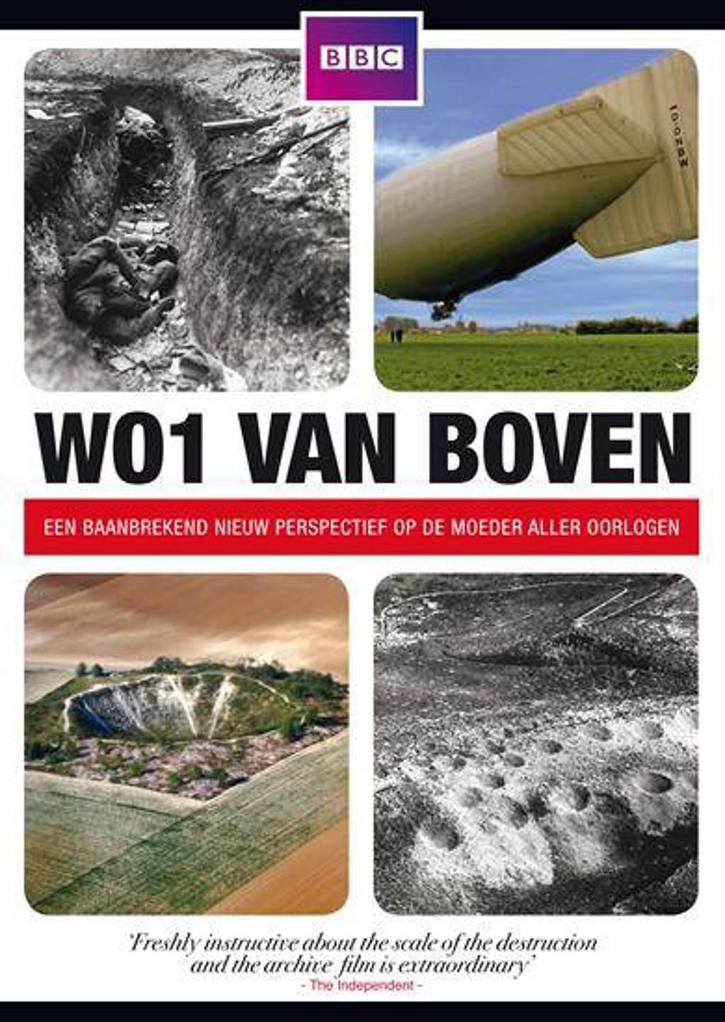 WO1 van boven (DVD)
