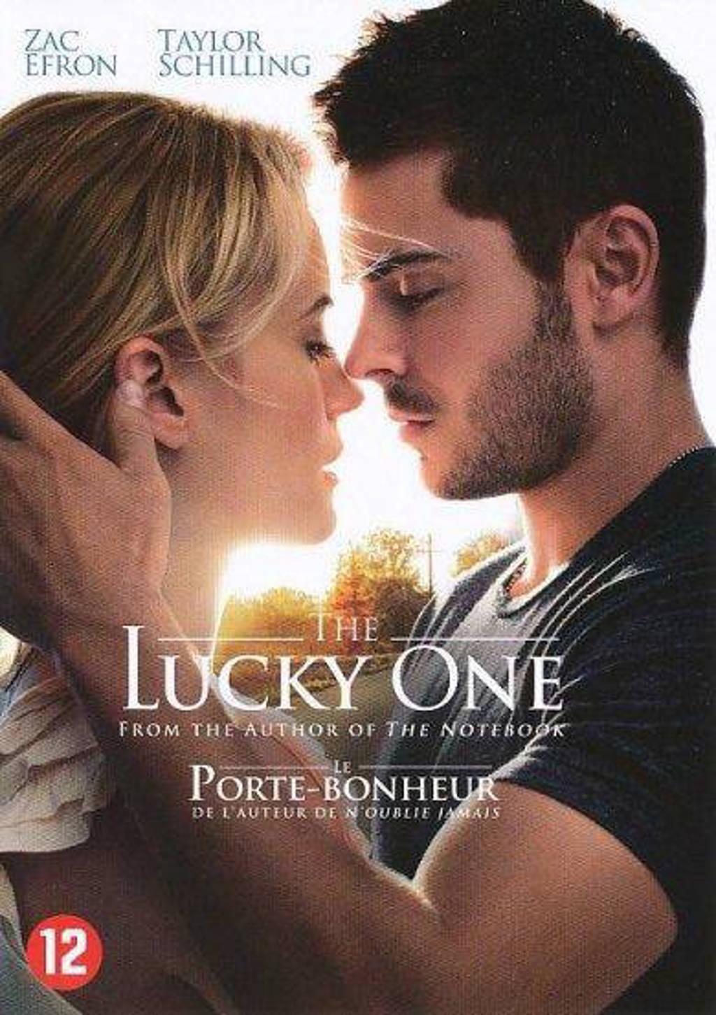 Lucky one (DVD)