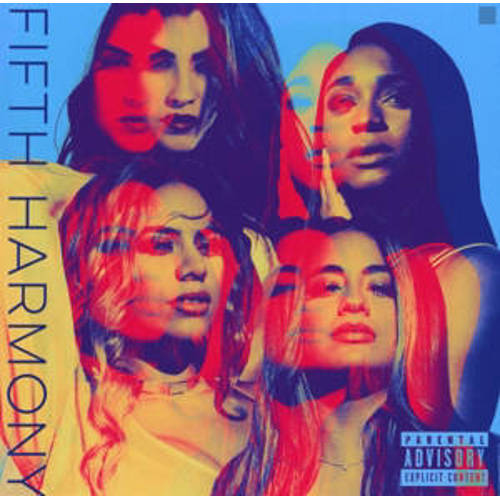Fifth Harmony - Fifth Harmony (CD) kopen