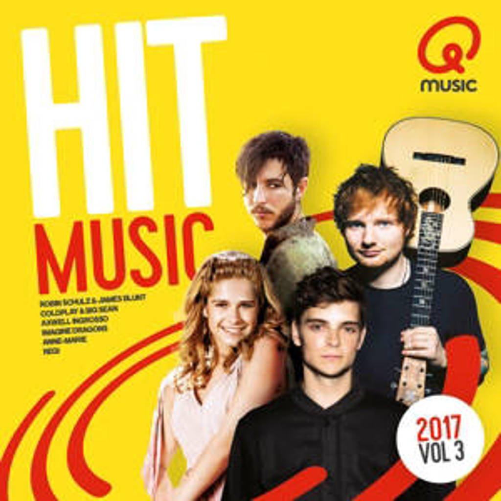 Various - Hit Music 2017.3 (CD)