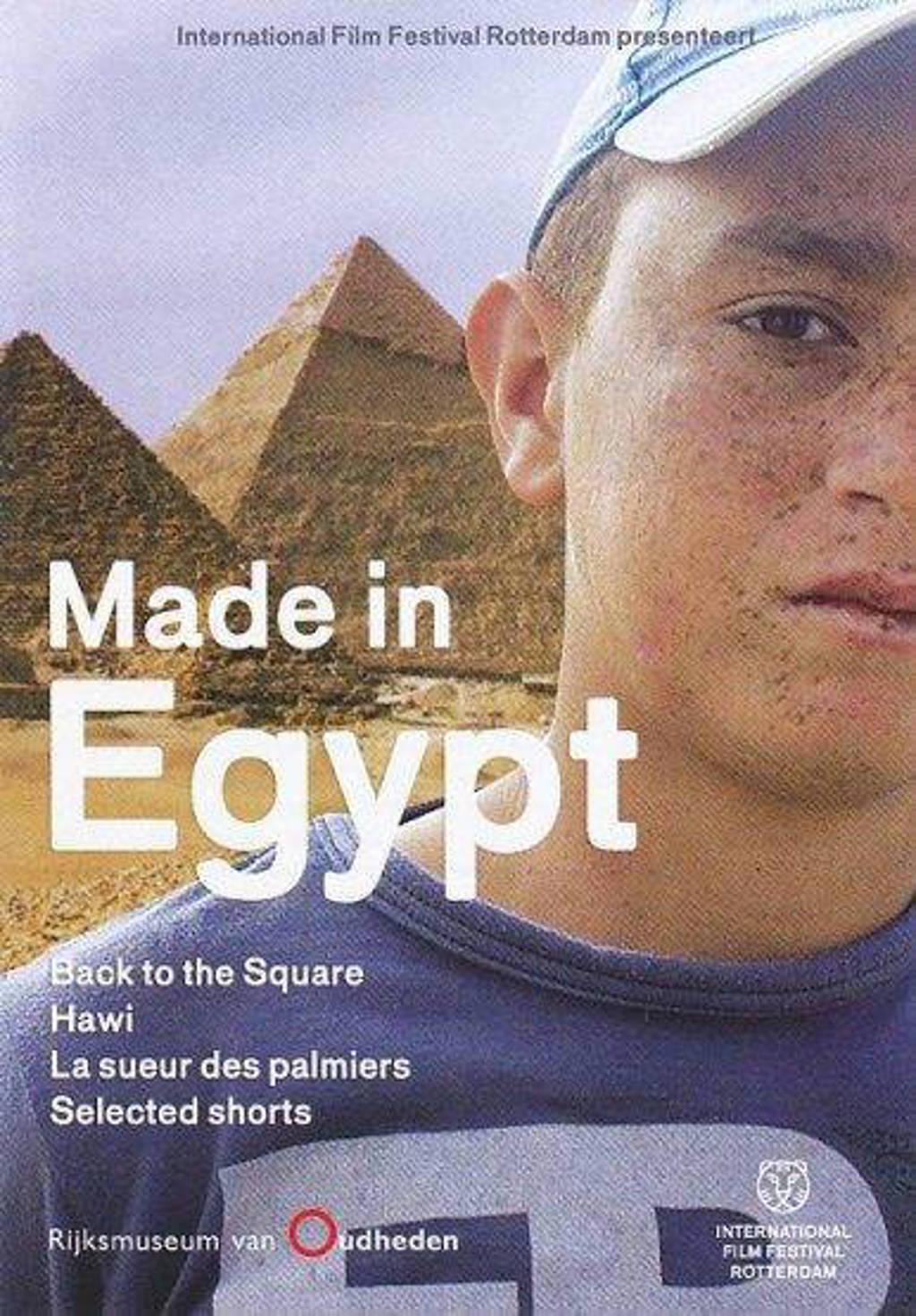 Made in Egypt (DVD)