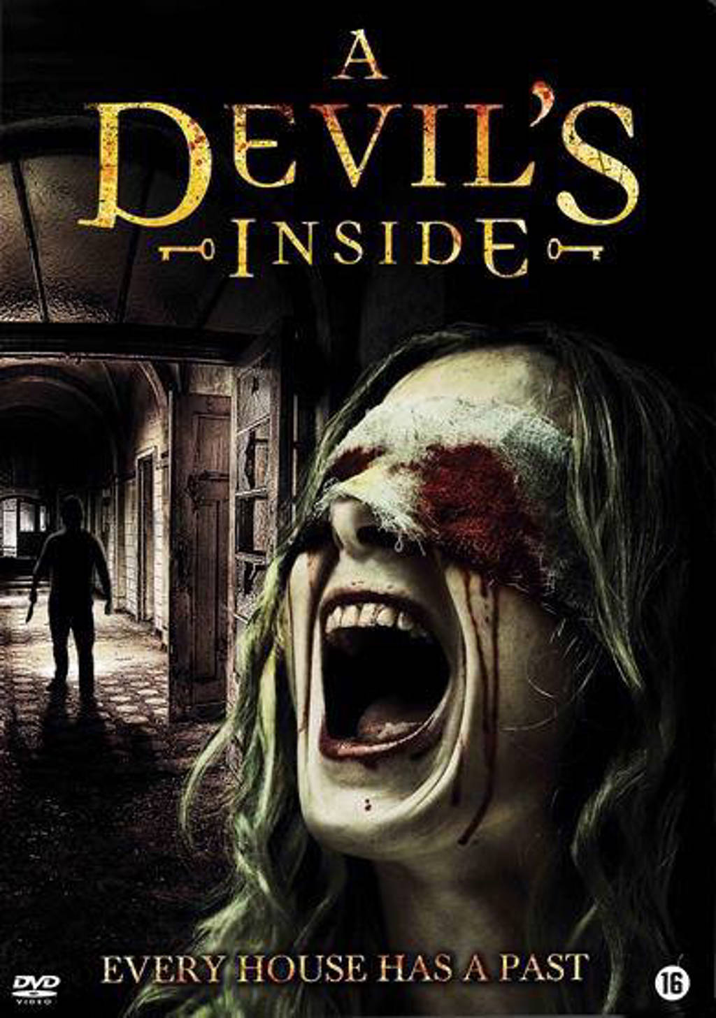 Devil's inside (DVD)