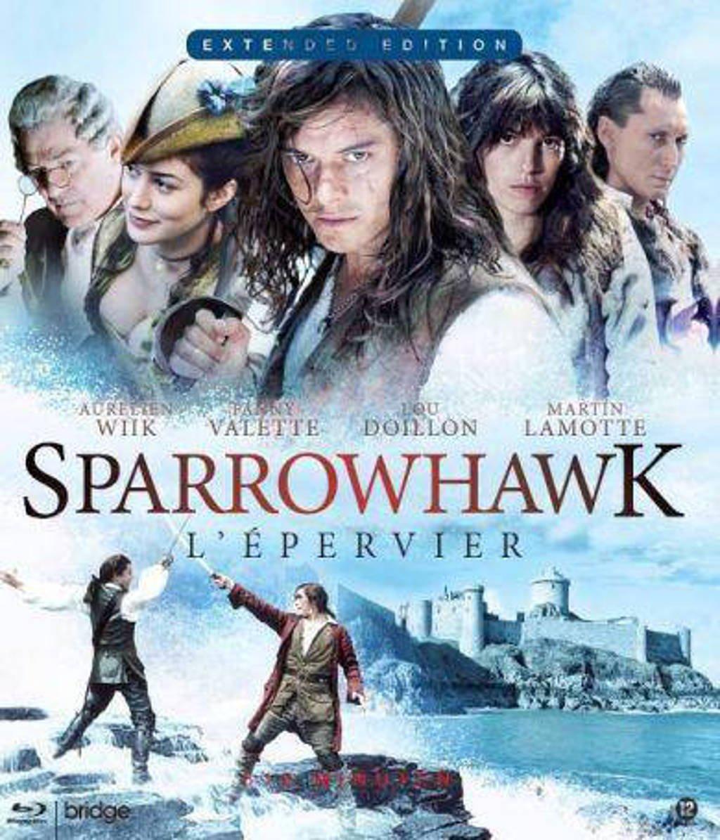 Sparrowhawk (Blu-ray)