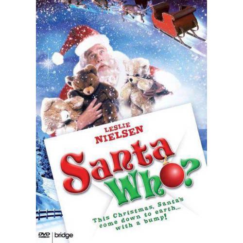 Santa who (DVD) kopen