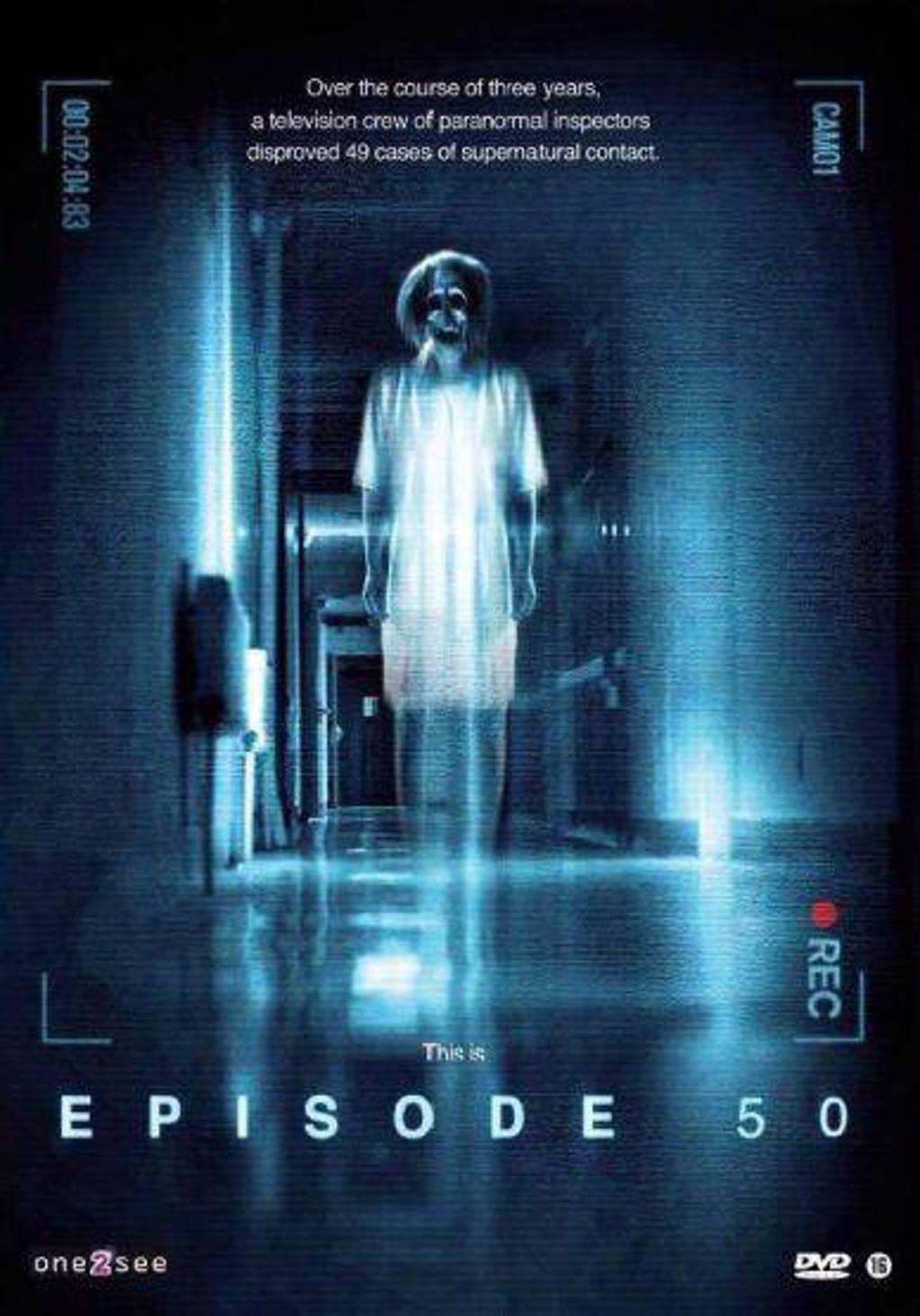 Episode 50 (DVD)