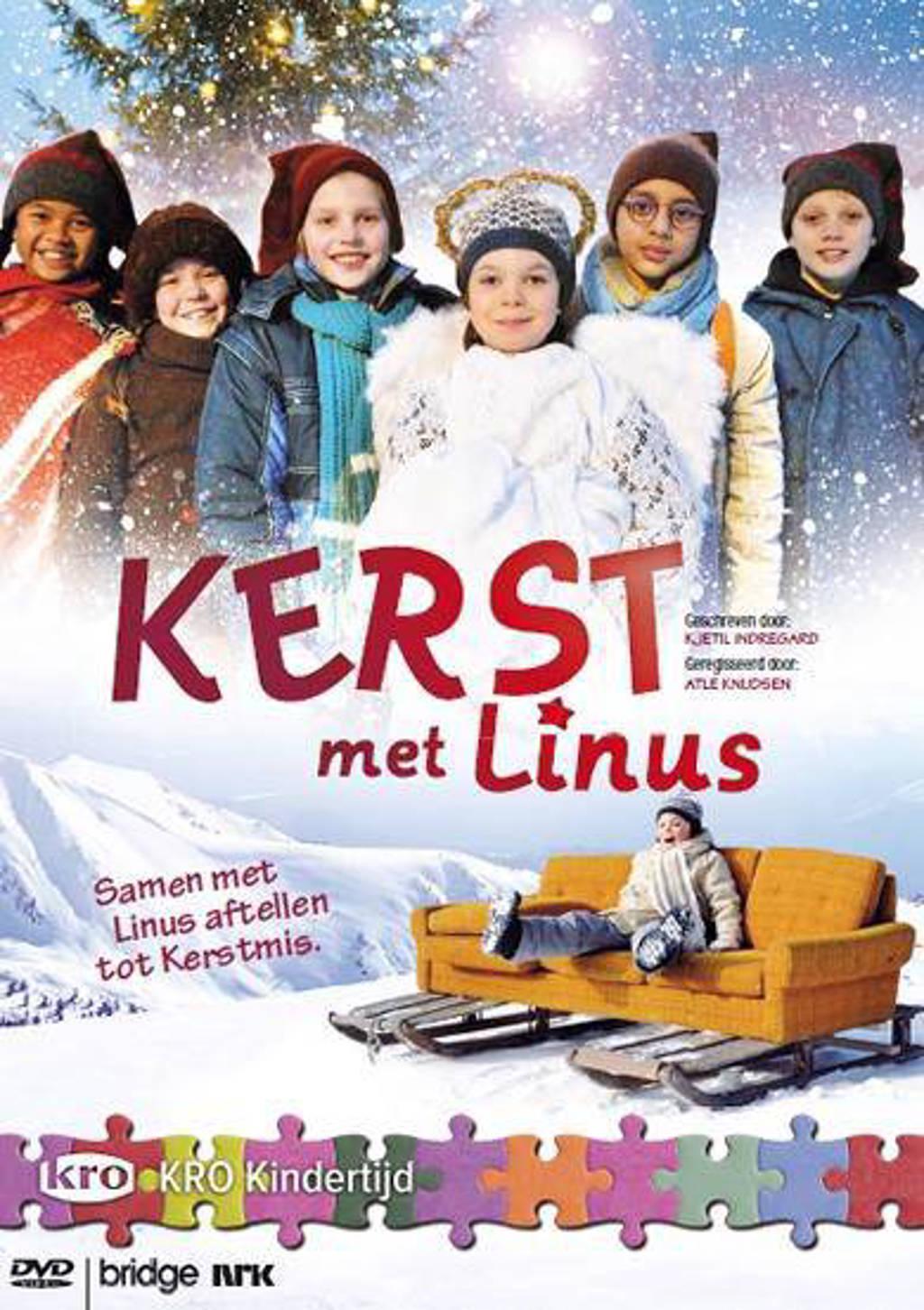 Kerst met Linus (DVD)