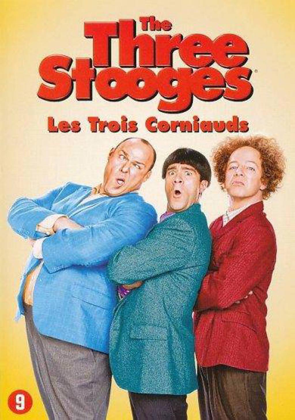Three stooges (DVD)