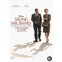 Saving Mr. Banks  (DVD)