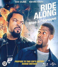 Ride along (Blu-ray)