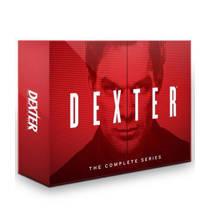 Dexter - Complete serie (Blu-ray)