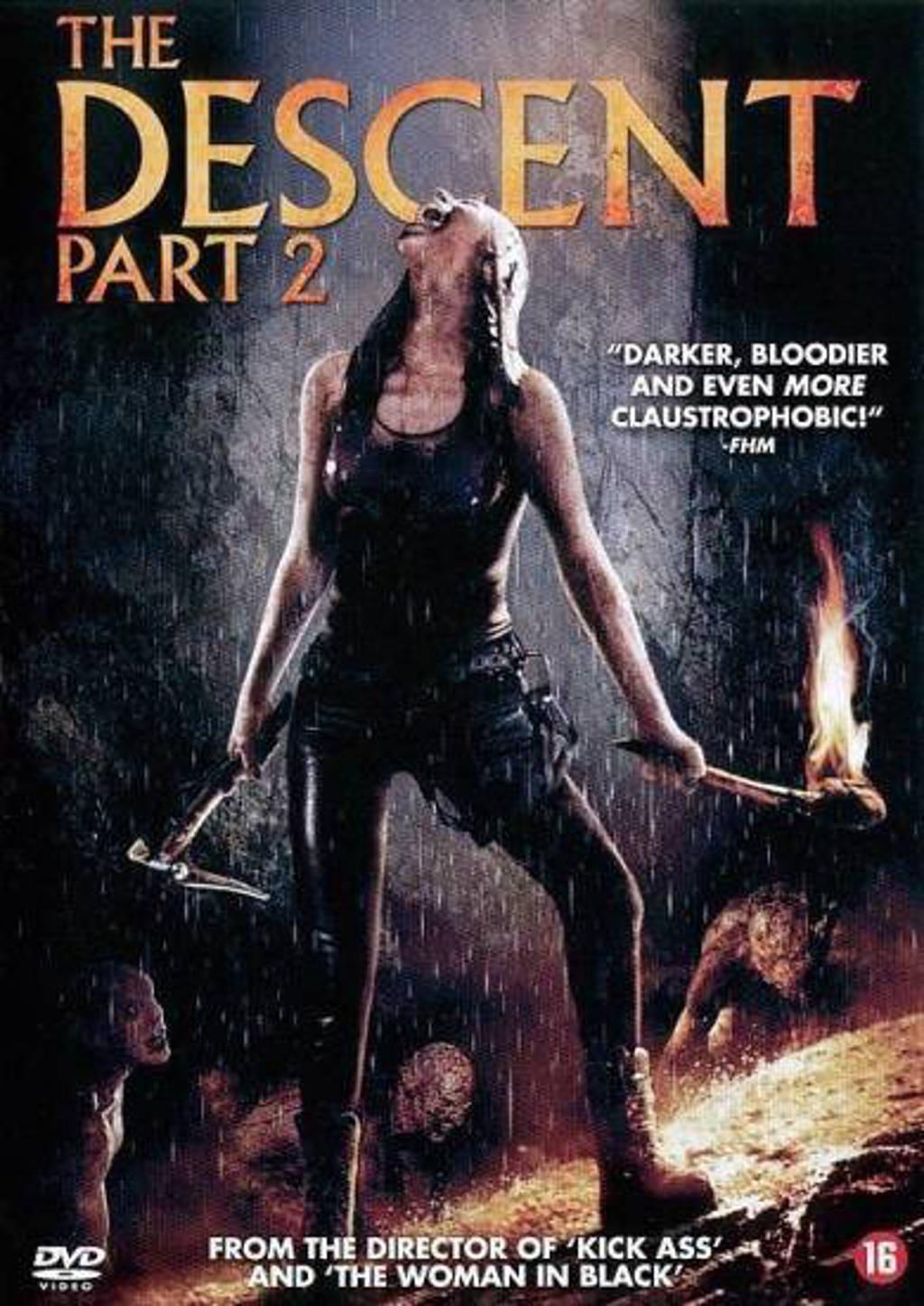 Descent 2 (DVD)