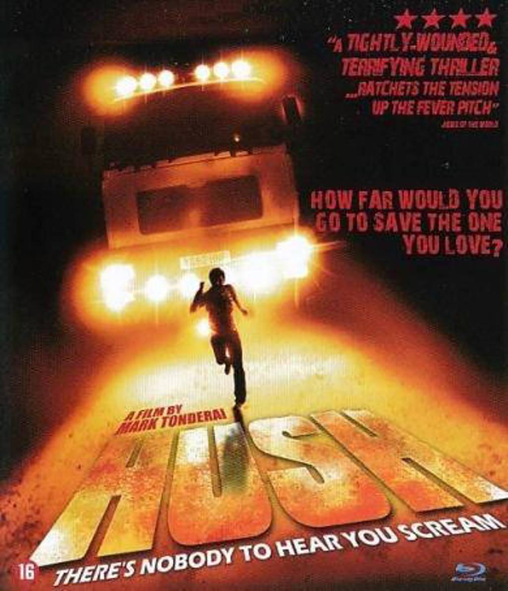 Hush (Blu-ray)