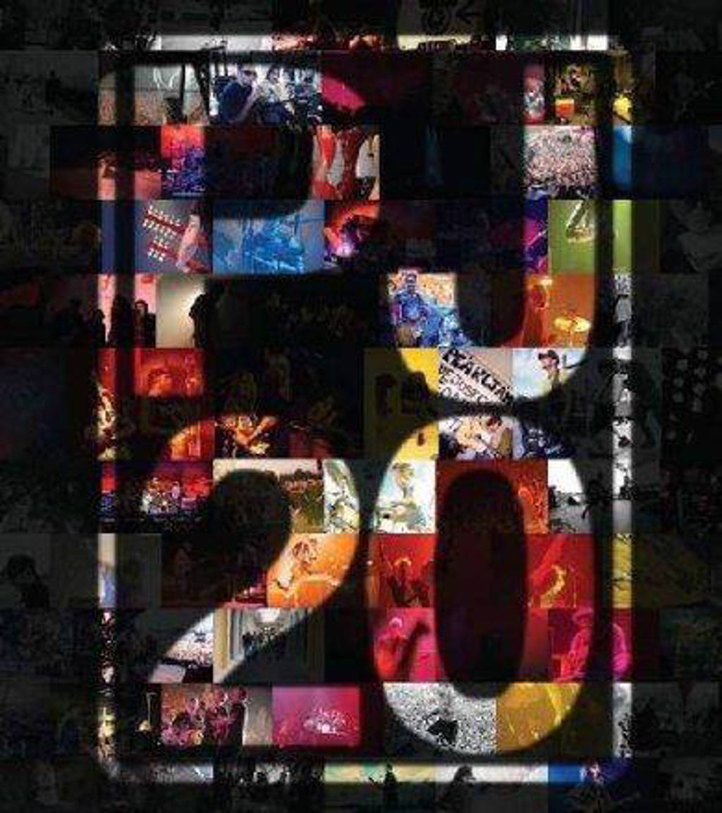 Pearl Jam - Twenty - Dvd (DVD)