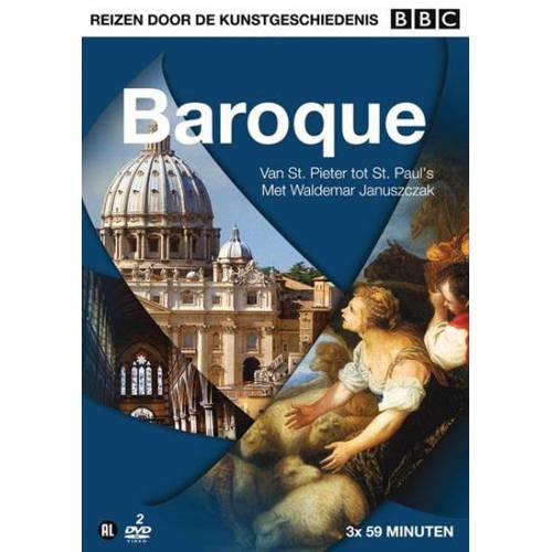 Baroque (DVD) kopen