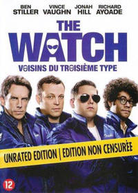 Watch (DVD)