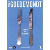 Ronald Goedemondt - Binnen De Lijntjes (DVD)