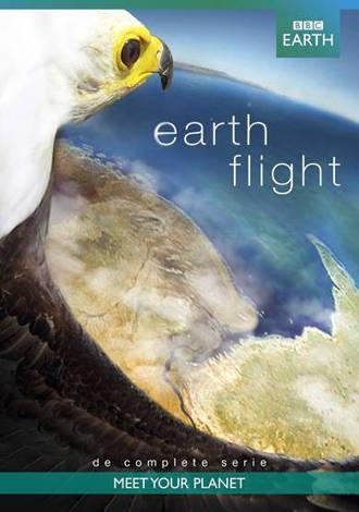 BBC earth - Earth flight (DVD)