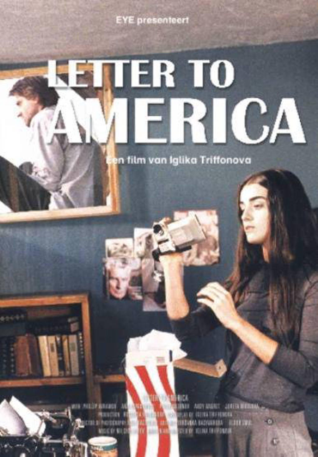 Letter to America (DVD)