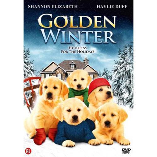 Golden winter (DVD) kopen