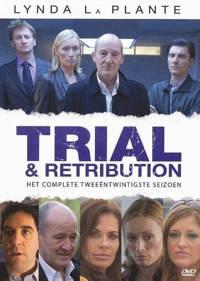 Trial & retribution - Seizoen 22 (DVD)
