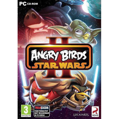 Angry birds - Star wars II (PC) kopen