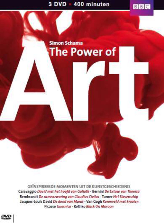 Power of art (DVD)