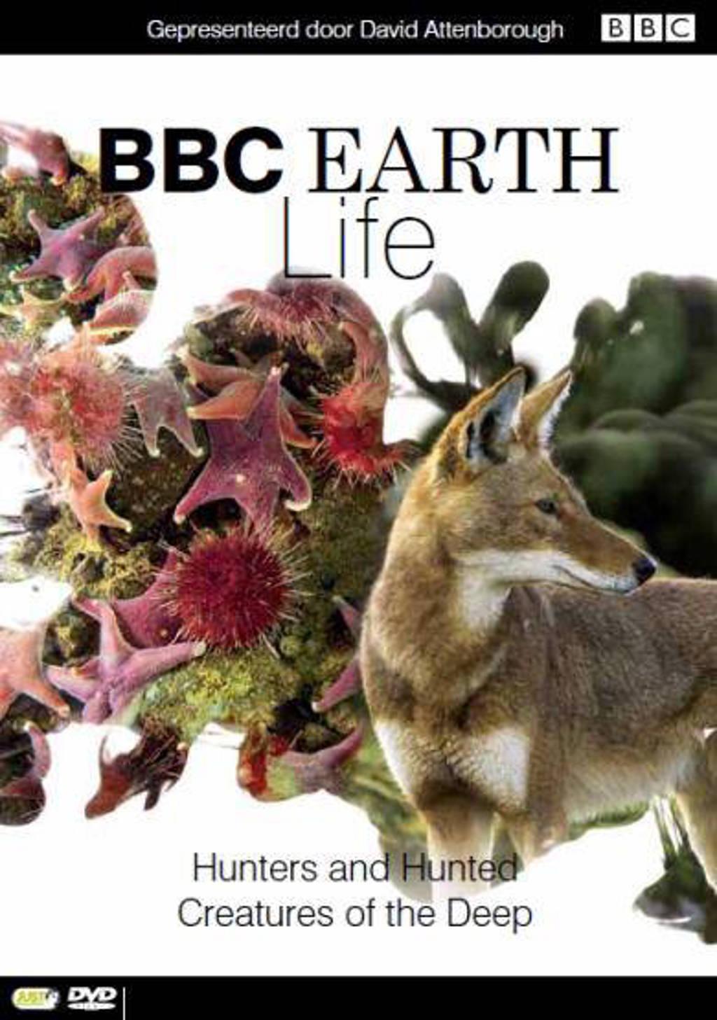 BBC earth - Life 9 (DVD)