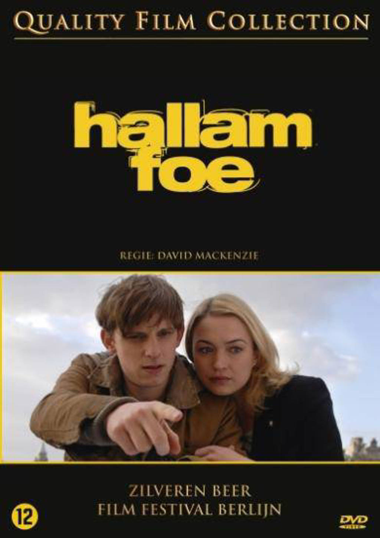Hallam foe (DVD)