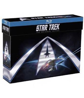 Star trek original series - Complete serie (Blu-ray)