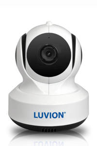Luvion Essential extra camera, Wit