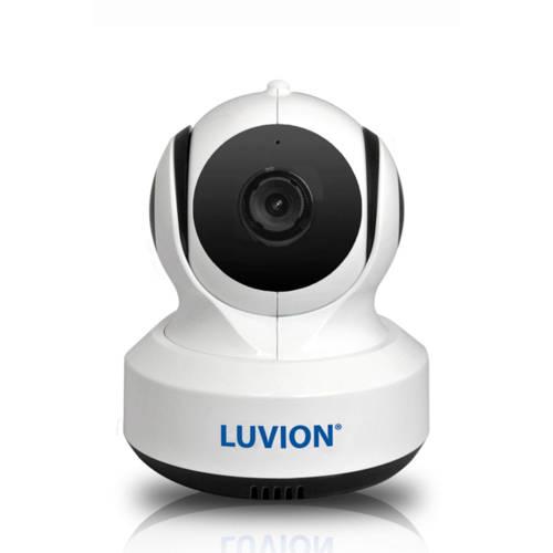 Wehkamp-Luvion Essential extra camera-aanbieding