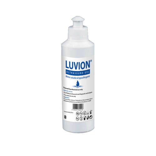Luvion doppler gel 250 ml