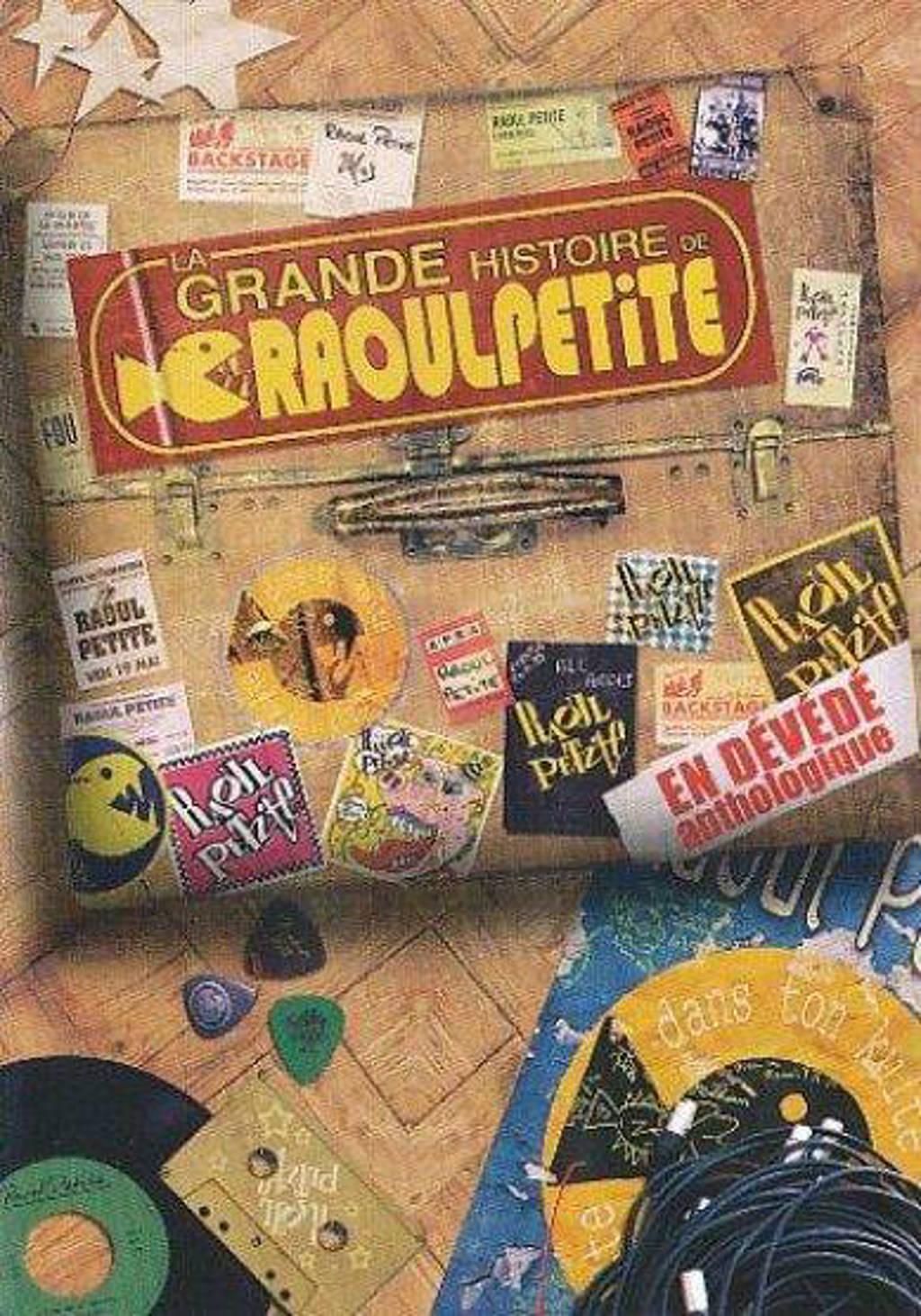 La Grande Histoire (DVD)