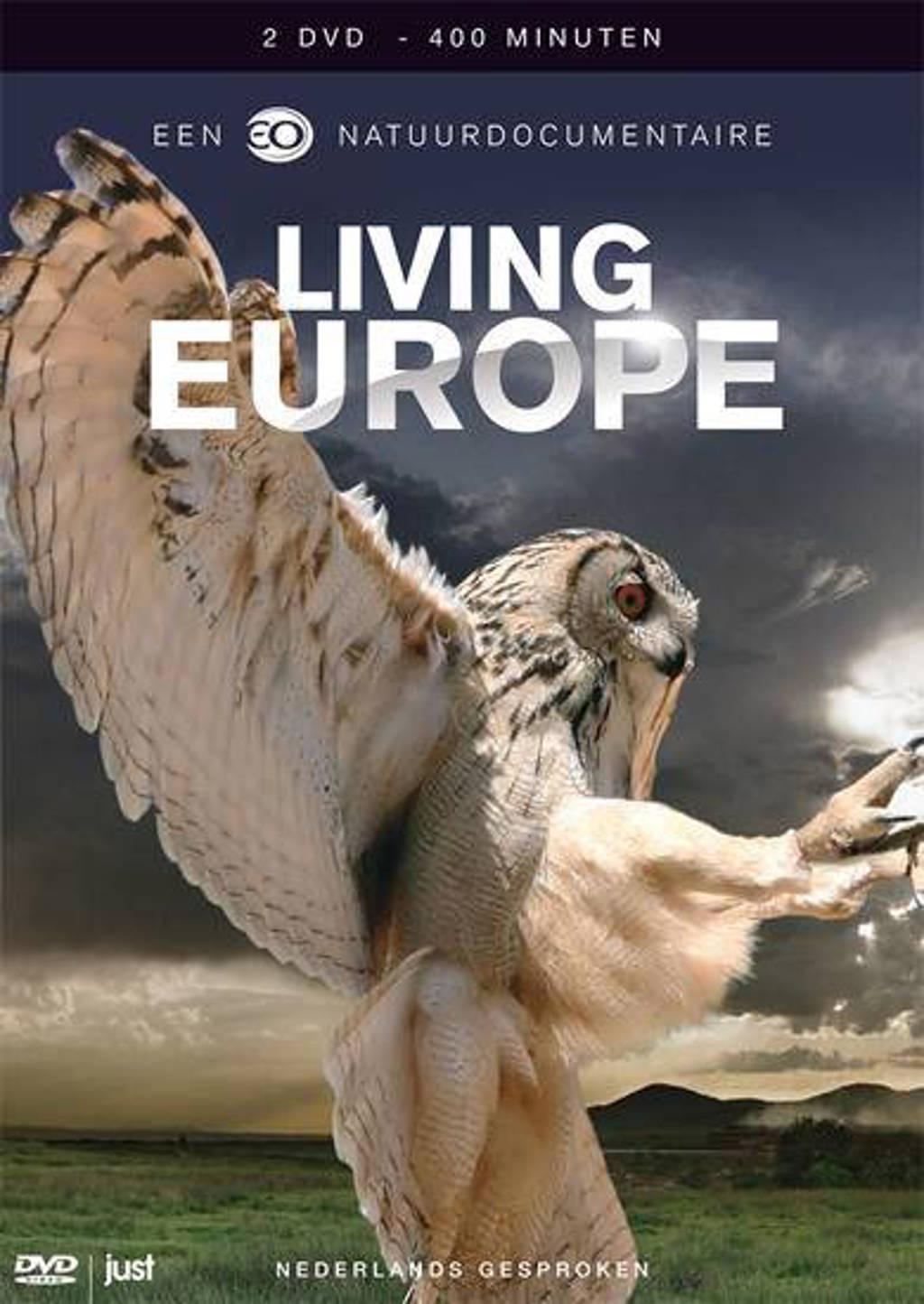 Living Europe (DVD)