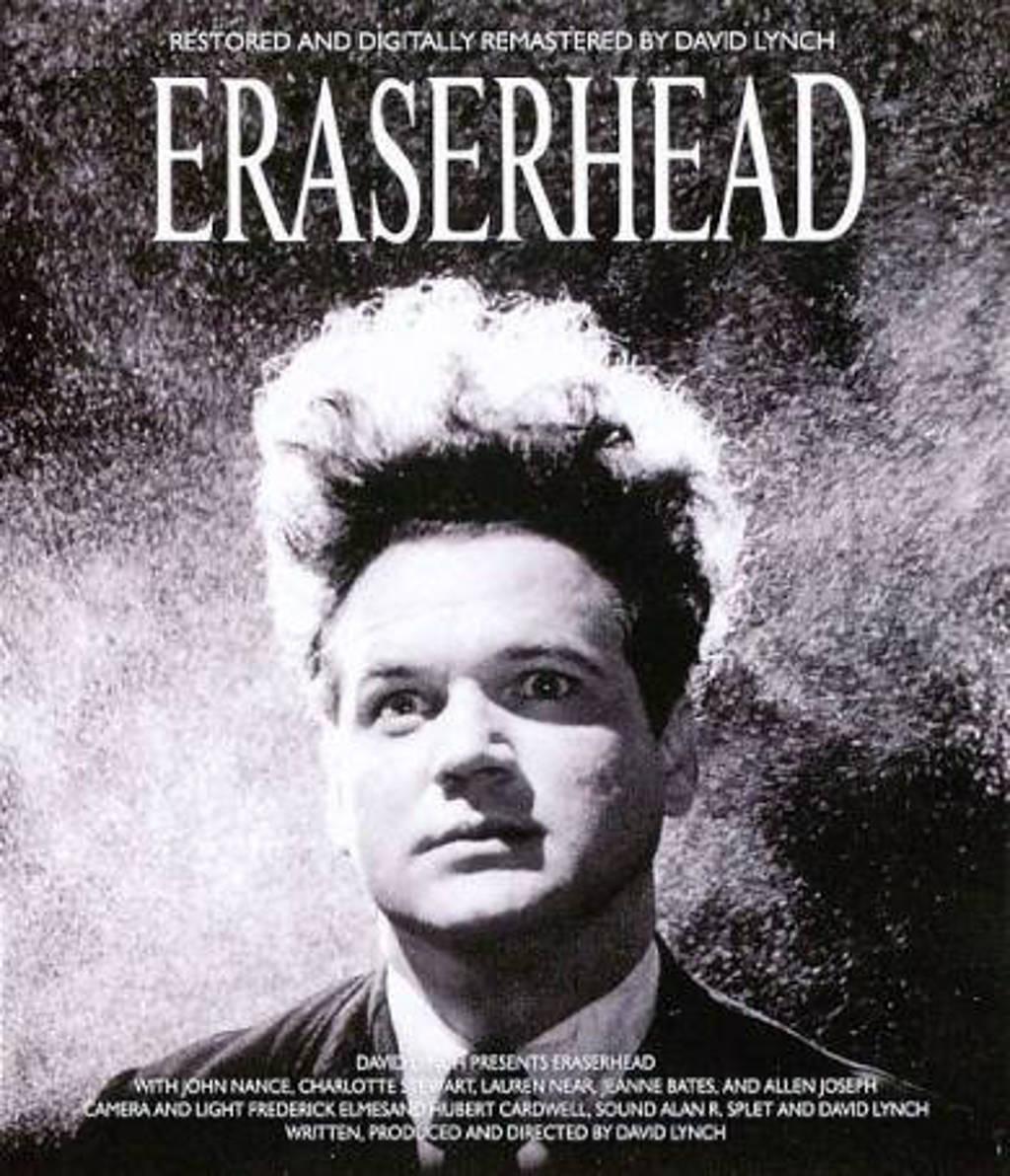 Eraserhead (Blu-ray)