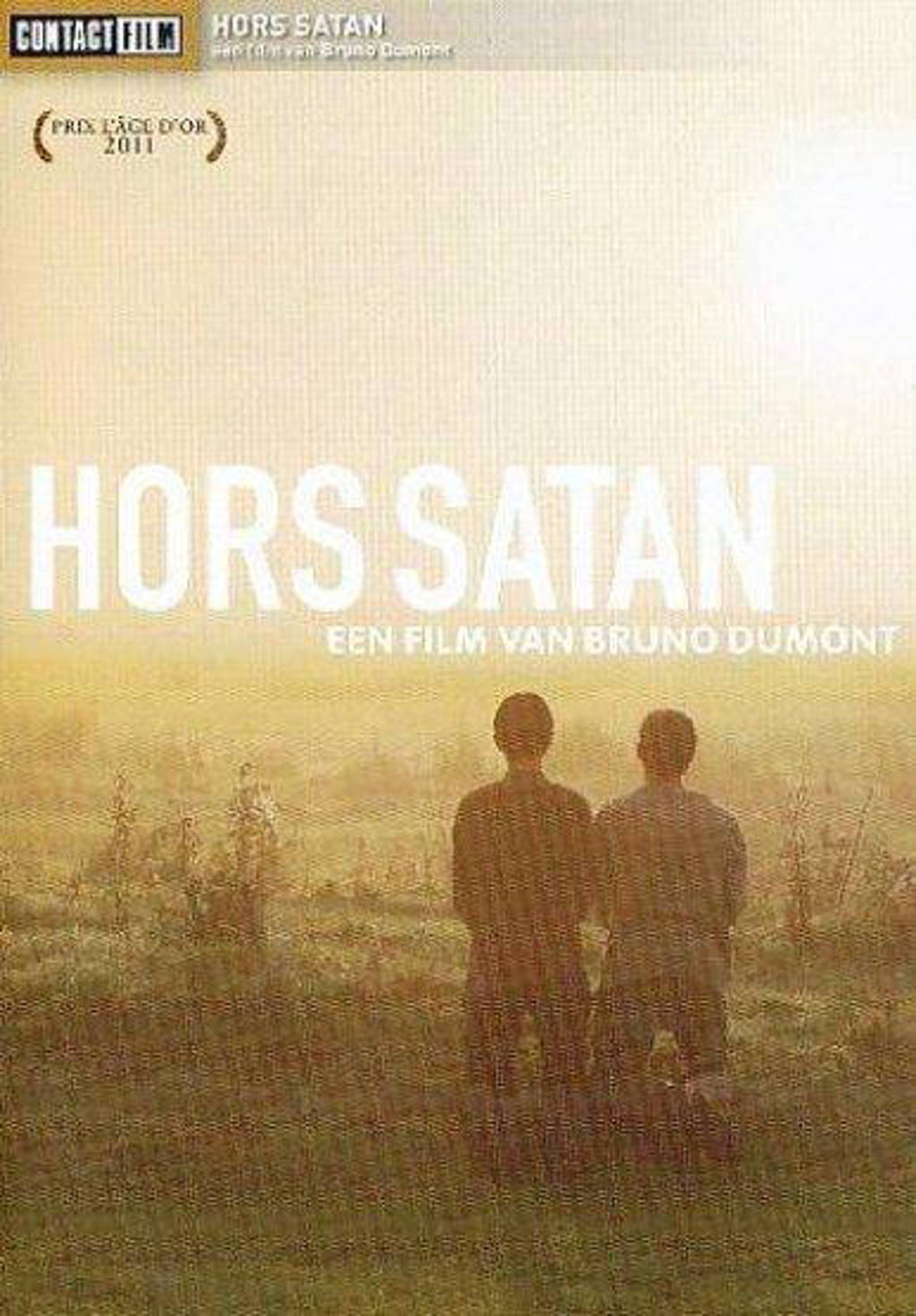 Hors satan (DVD)