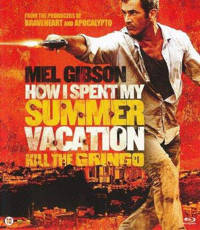 How I Spent My Summer Vacation (Blu-ray)