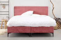 whkmp's own complete boxspring Elin (160x200 cm), Roze