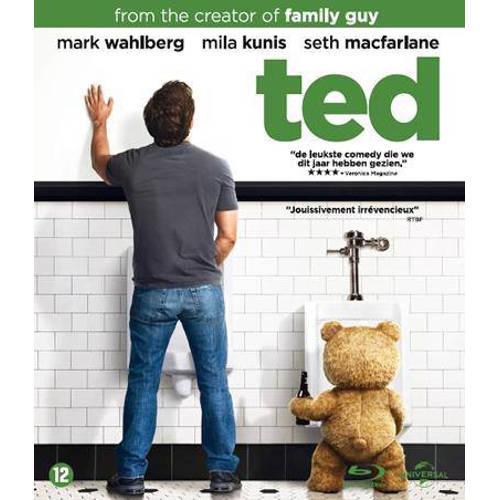 Ted (Blu-ray) kopen