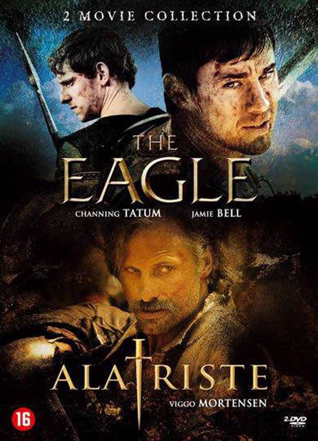 Eagle/Alatriste (DVD)