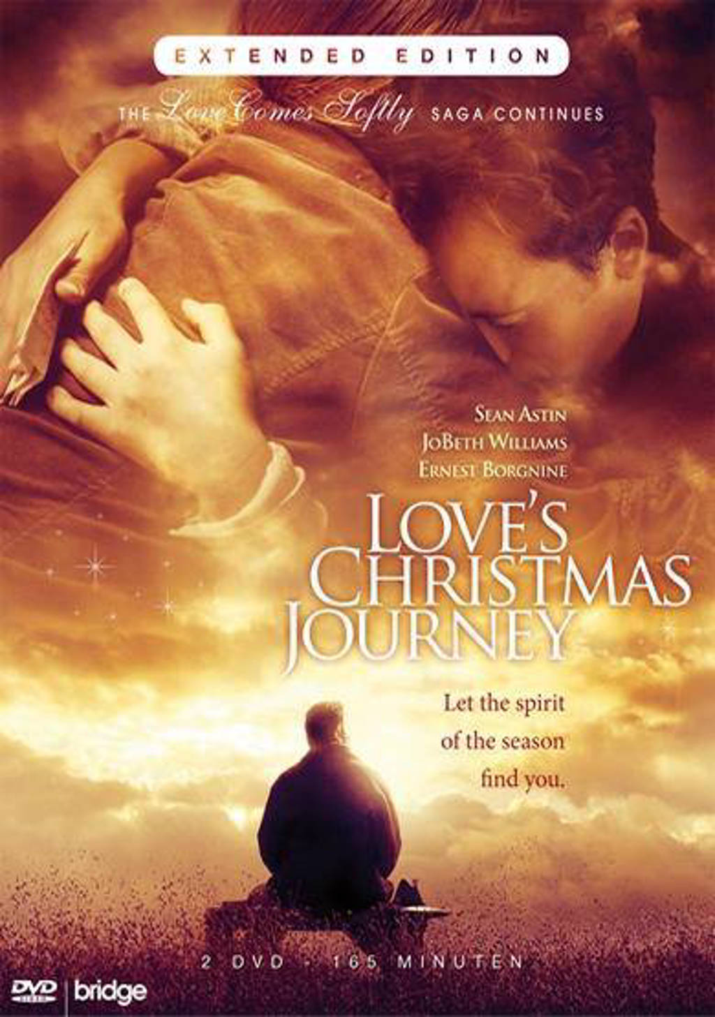 Loves christmas journey (DVD)
