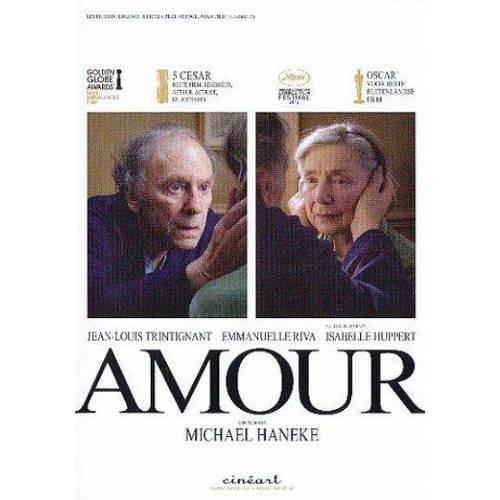 Amour (DVD) kopen