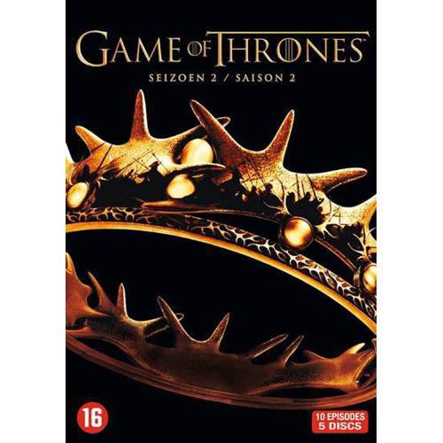 Game of thrones - Seizoen 2 (DVD) kopen