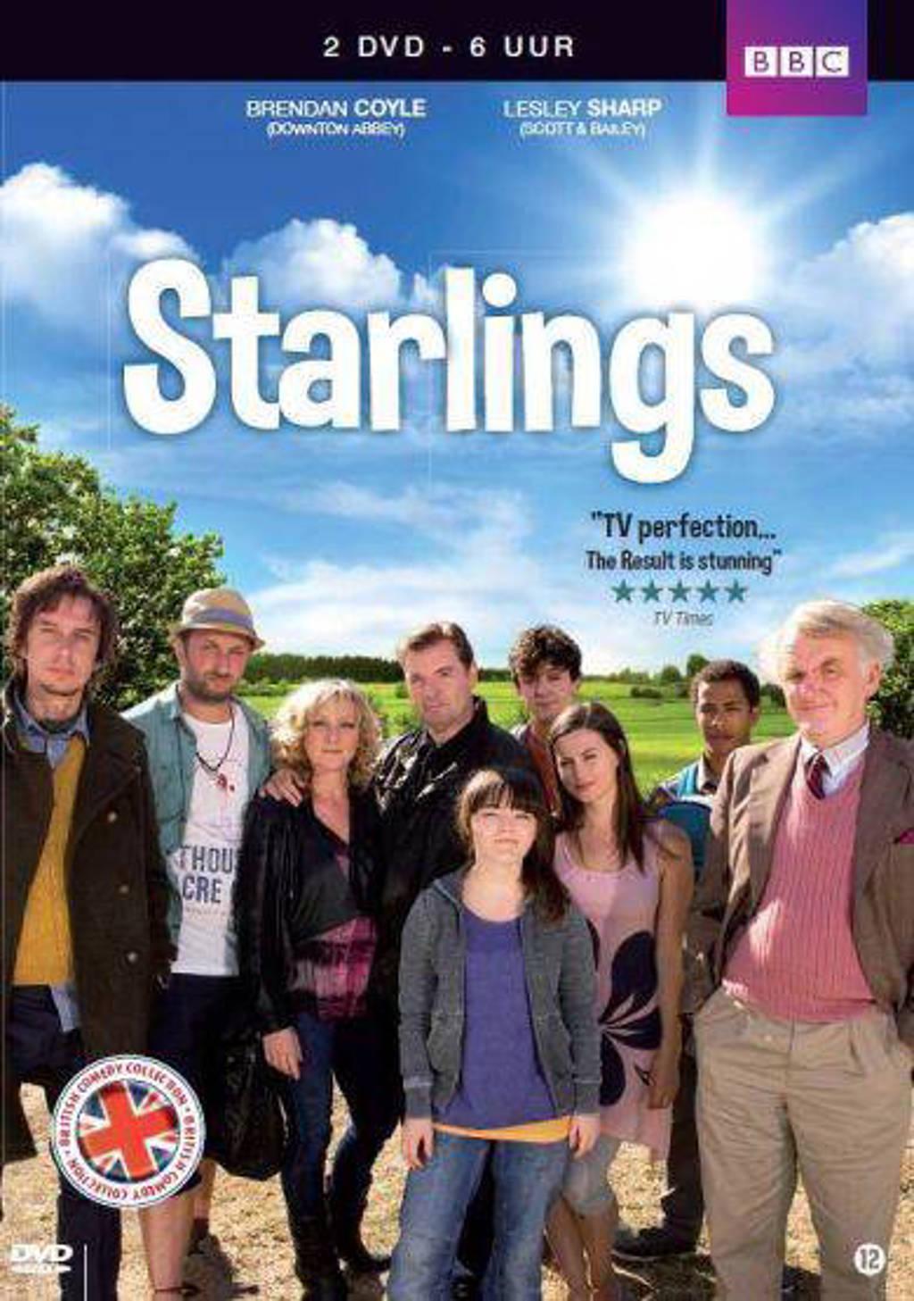 Starlings - Seizoen 1 (DVD)