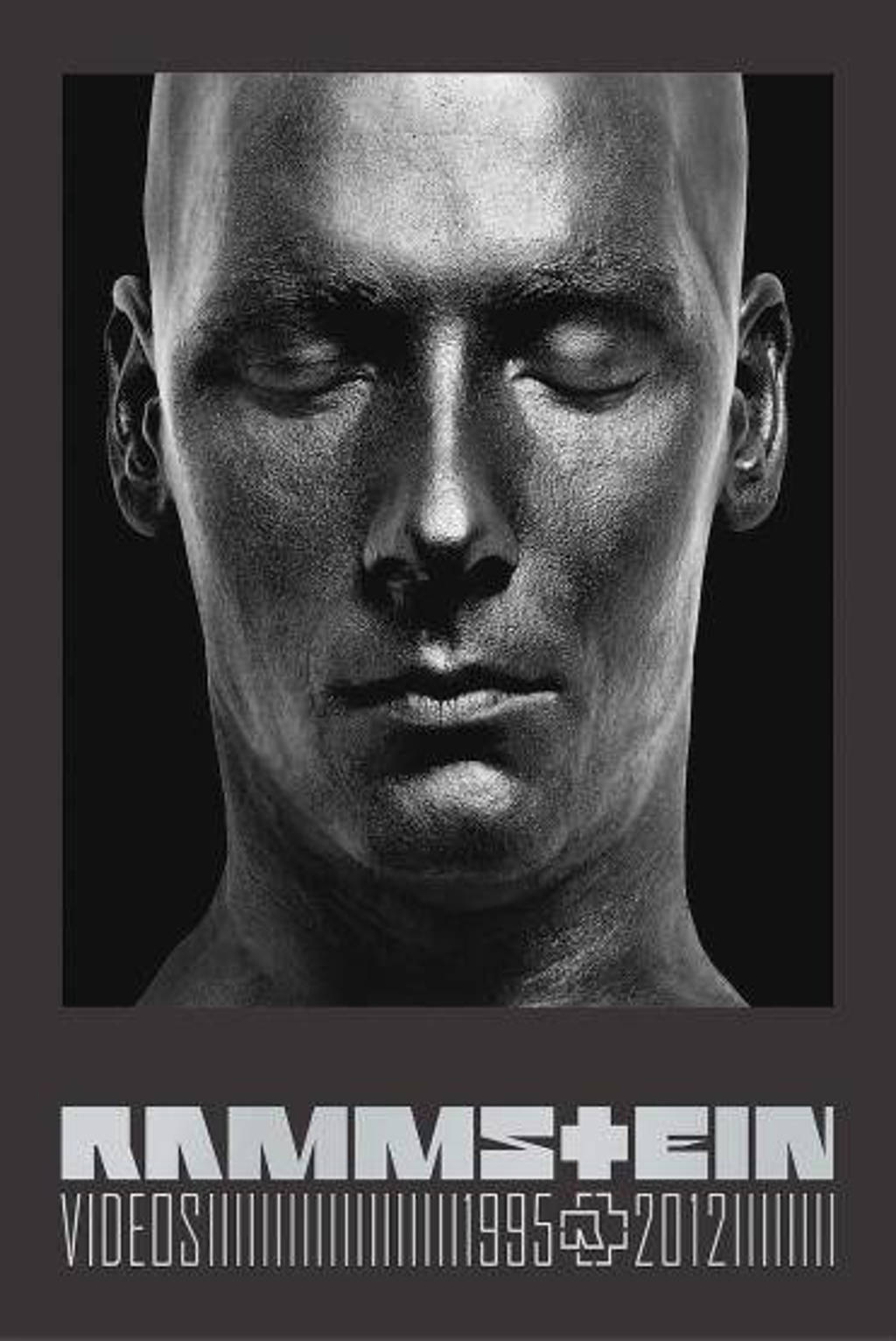Rammstein - Videos 1995 - 2012 (Blu-ray)