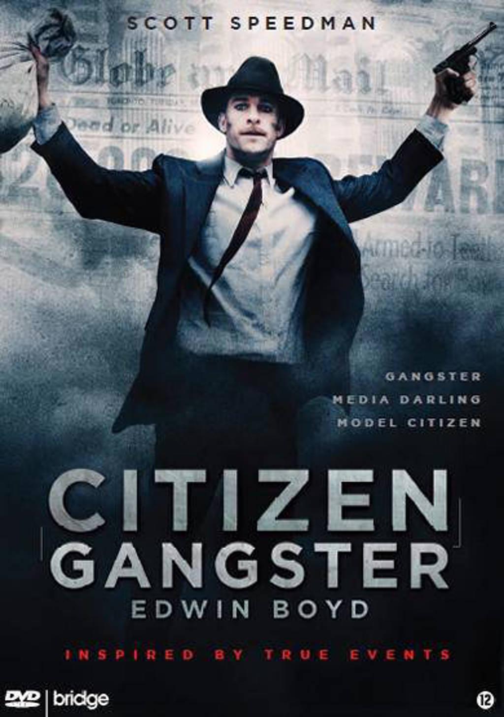 Citizen gangster Edwin Boyd (DVD)