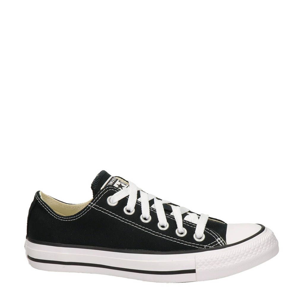 Converse All Star gympen, Zwart